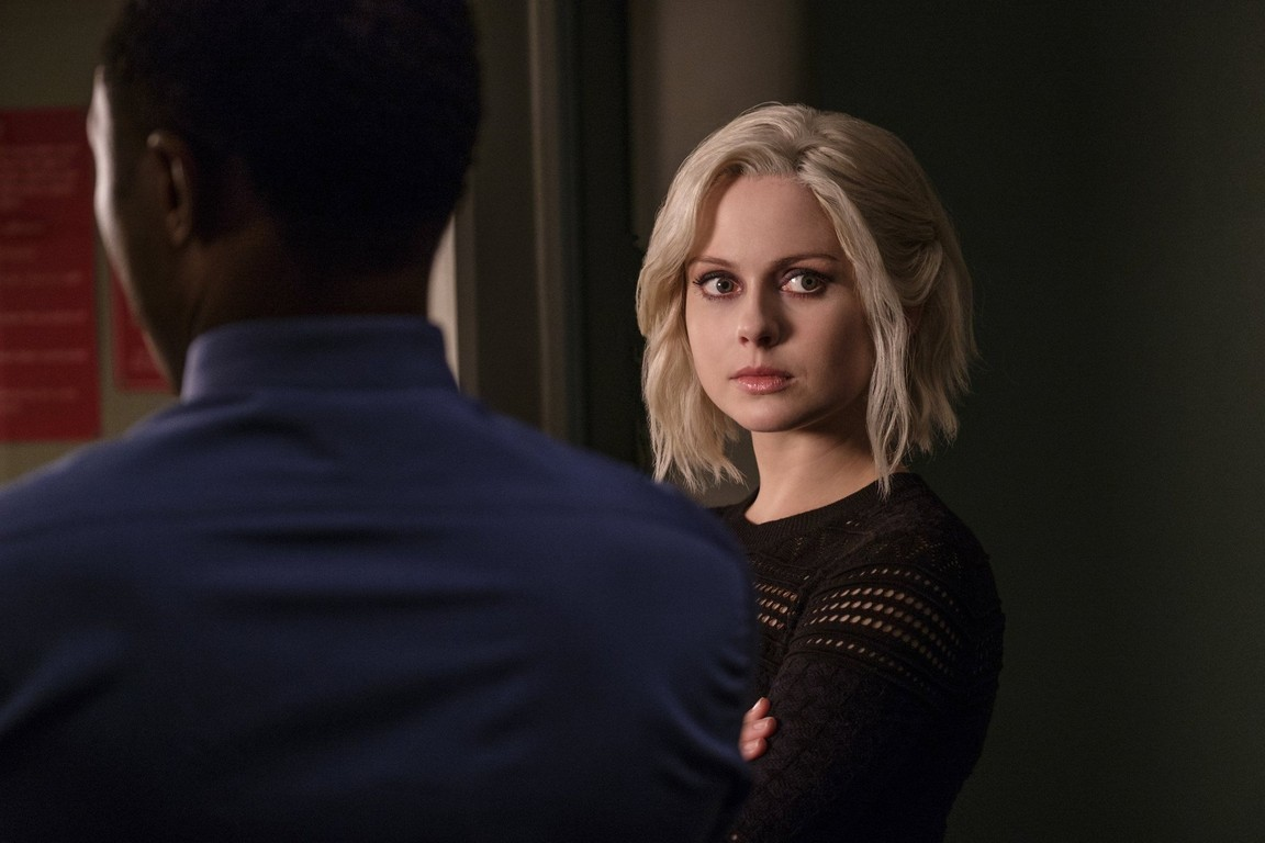 iZombie - Season 3 Episode 07: Dirt Nap Time