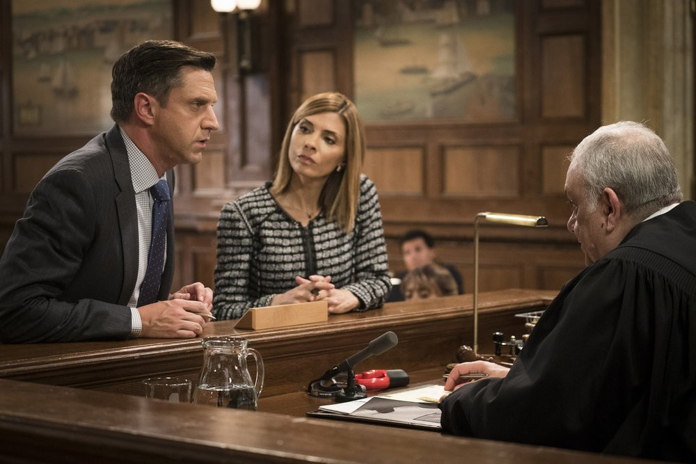 Law & Order: Special Victims Unit - Season 18