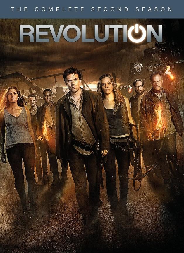 Revolution - Season 2 Episode 07: The Patriot Act