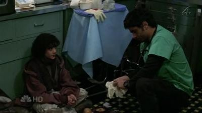 ER - Season 13