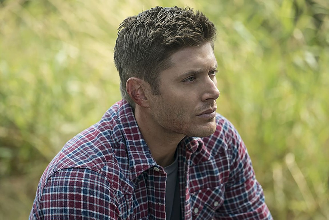 Supernatural - Season 12 Episode 01: Keep Calm and Carry On