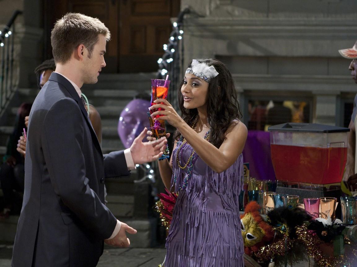 Friends with Benefits - Season 1 Episode 07: The Benefit of Mardi Gra