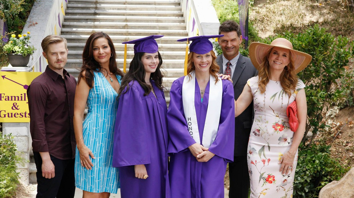 Switched at Birth - Season 3 Episode 21: And Life Begins Right Away