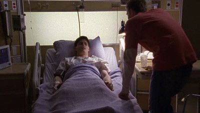 One Tree Hill - Season 2 Episode 20: Lifetime Piling Up