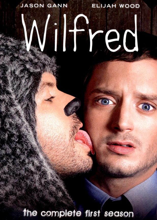 Wilfred (US) - Season 1 Episode 01: Happiness