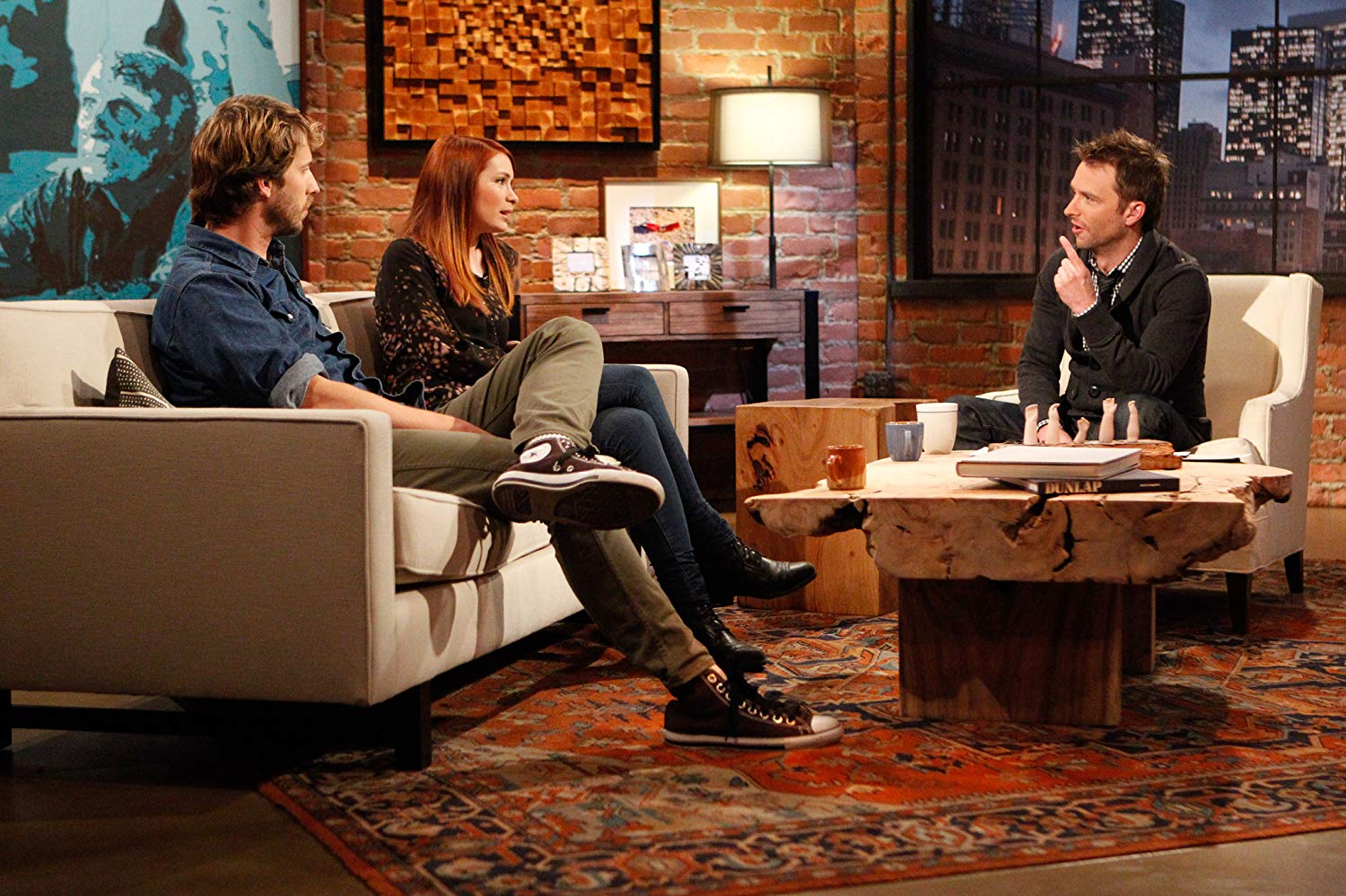 Talking Dead - Season 8
