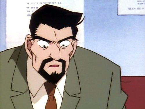 Detective Conan - Season 21