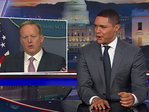 The Daily Show - Season 22