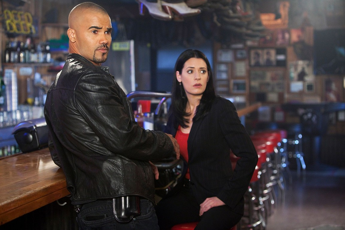 Criminal Minds - Season 5