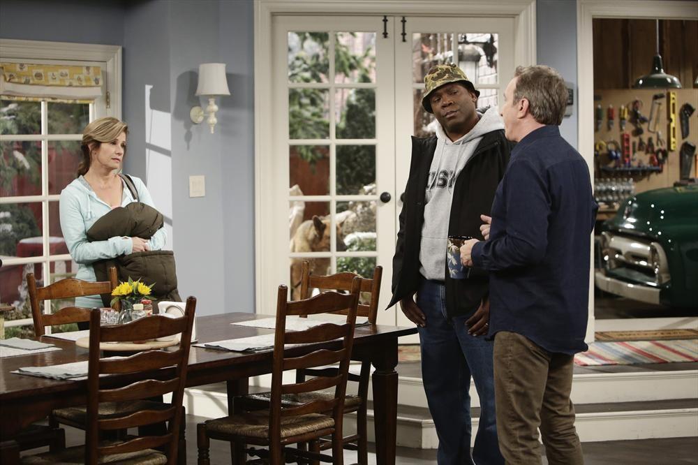 Last Man Standing - Season 4 Episode 12: Helen Potts