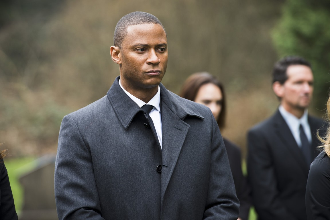 Arrow - Season 4 Episode 19: Canary Cry
