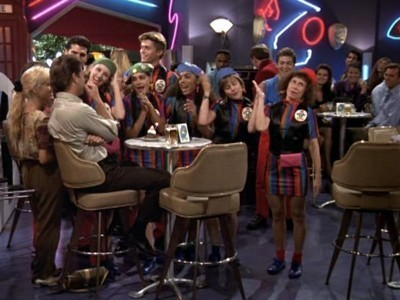 Cheers - Season 11 Episode 02: The Beer is Always Greener
