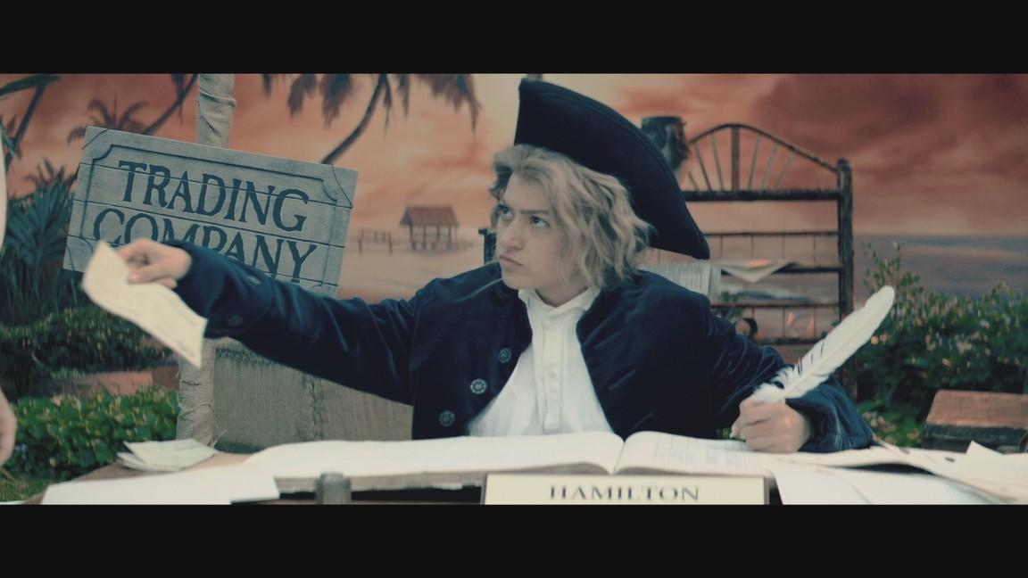 Drunk History - Season 4 Episode 10: Hamilton