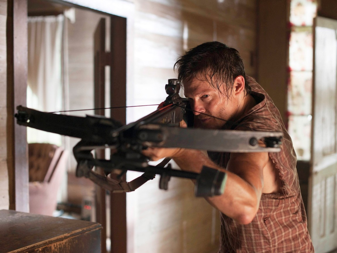 The Walking Dead - Season 2 Episode 04: Cherokee Rose