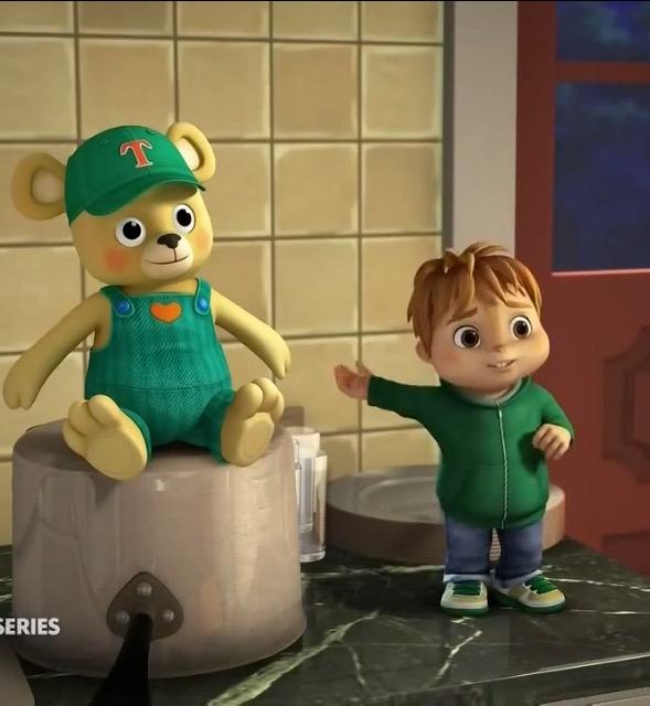 Alvinnn!!! And the Chipmunks - Season 2