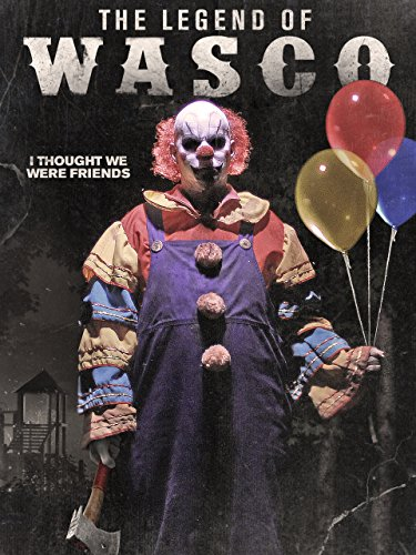 The Legend of Wasco