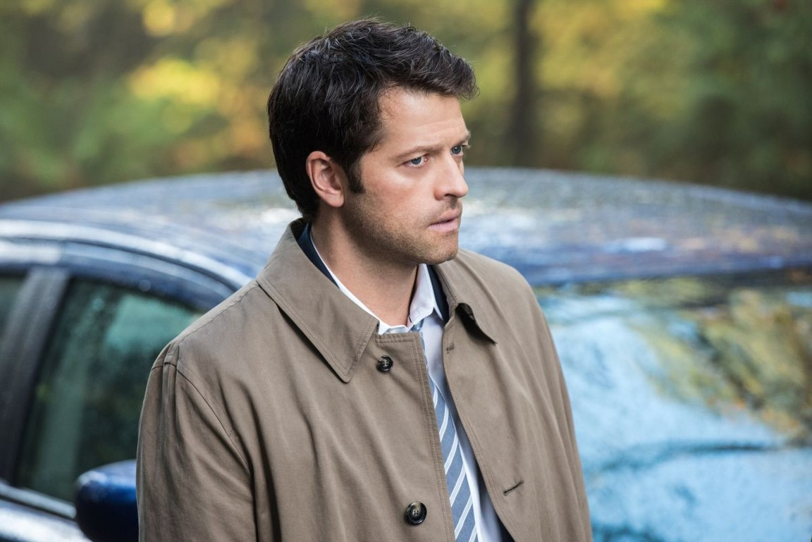 Supernatural - Season 12 Episode 09: First Blood