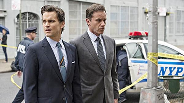 White Collar - Season 5 Episode 03: One Last Stakeout