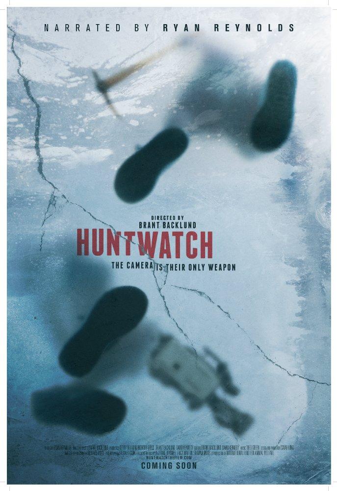 Huntwatch
