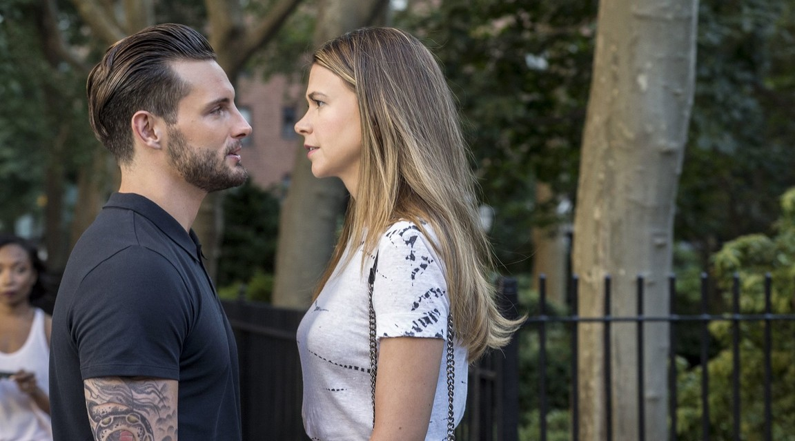 Younger - Season 3 Episode 10: Pigeons, Parrots, and Storks