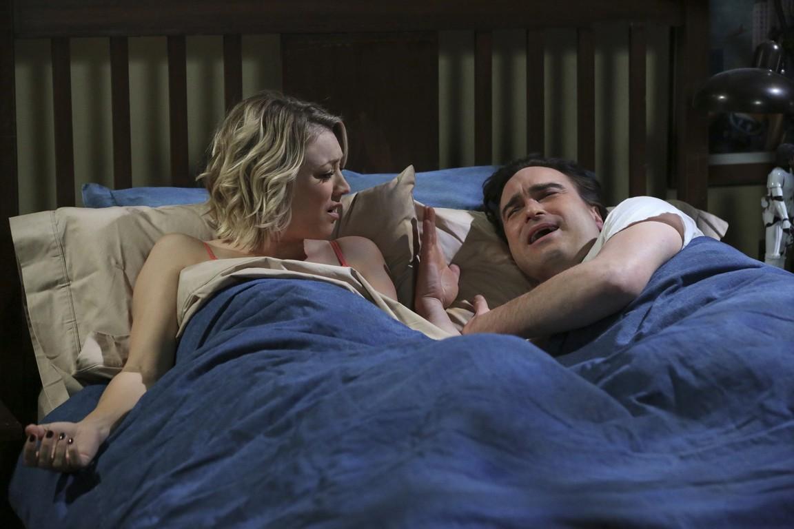 The Big Bang Theory - Season 9 Episode 10: The Earworm Reverberation
