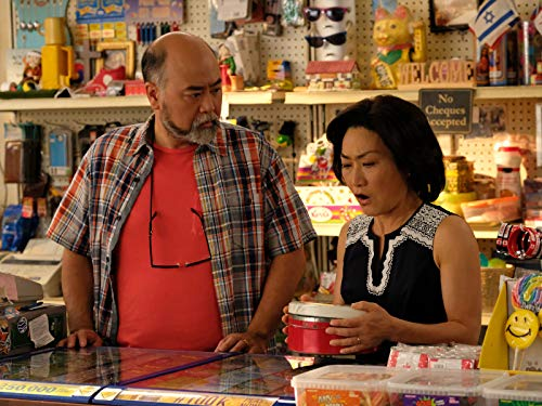 Kim's Convenience - Season 3
