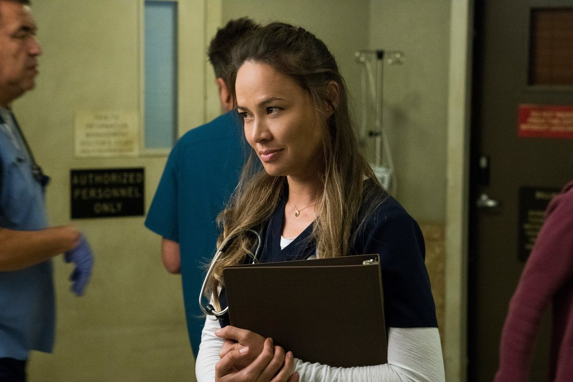 Code Black - Season 3 Episode 10: Change of Heart