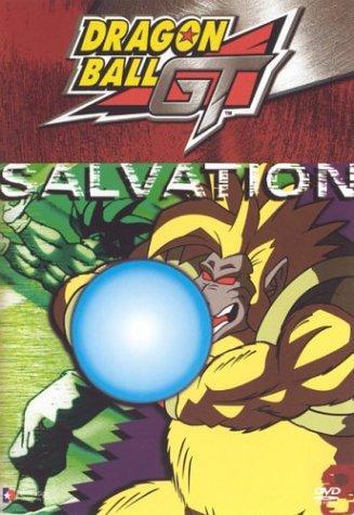 Dragon Ball GT - Season 2