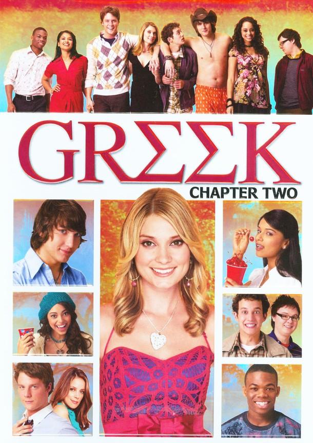 Greek - Season 1