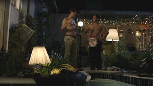 Workaholics - Season 4 Episode 2: Fry Guys