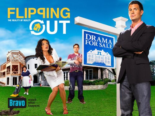 Flipping Out - Season 10