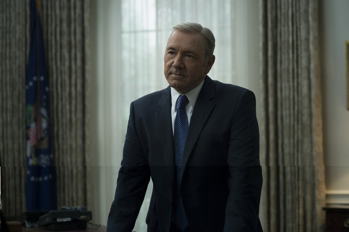 House Of Cards - Season 4 Episode 4: Chapter 43