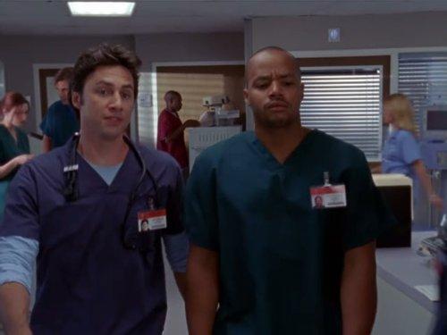 Scrubs - Season 3
