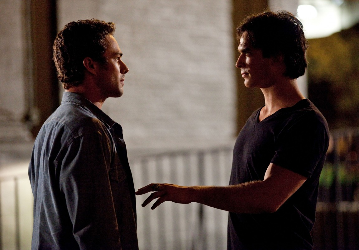 The Vampire Diaries - Season 2 Episode 04: Memory Lane