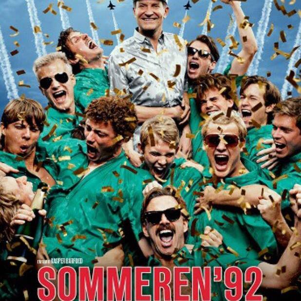 Sommeren 92