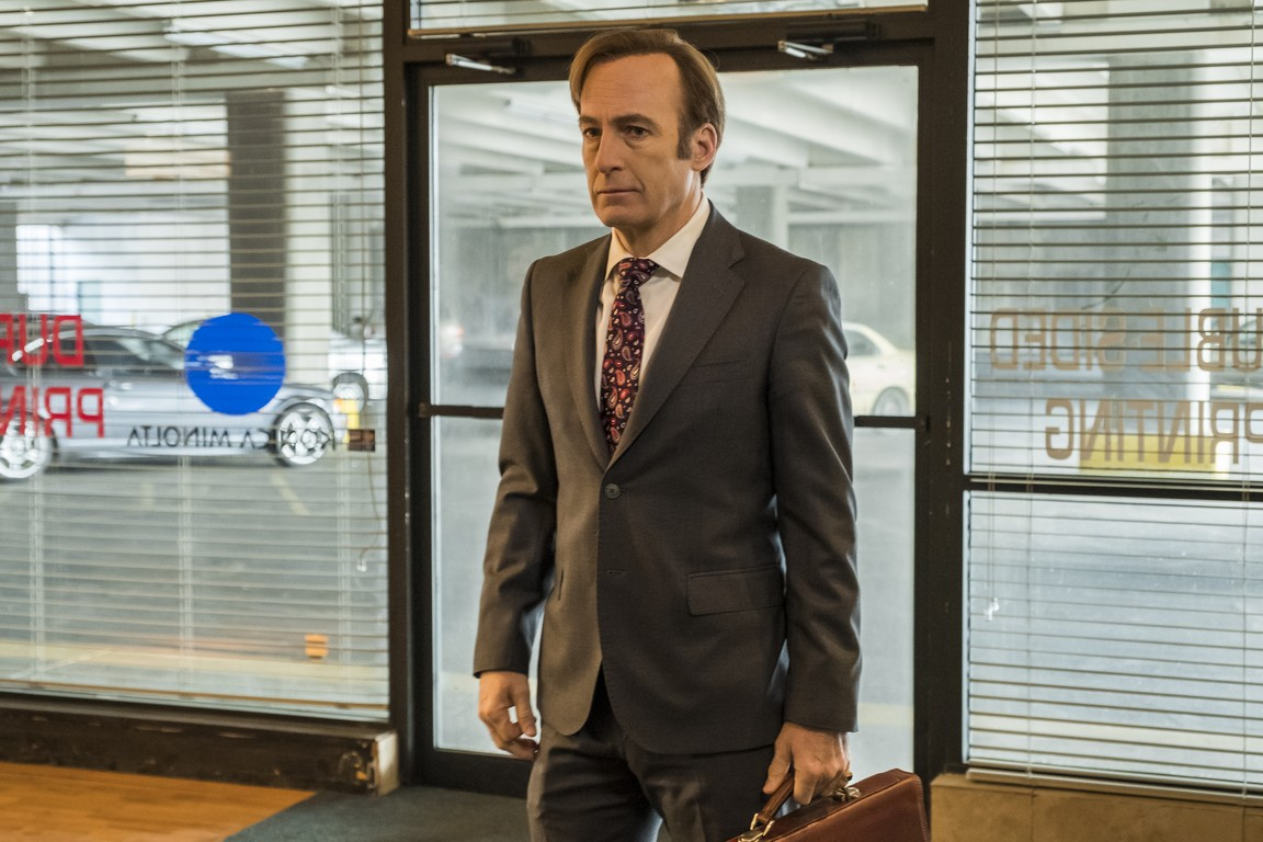 Better Call Saul - Season 4 Episode 02: Breathe