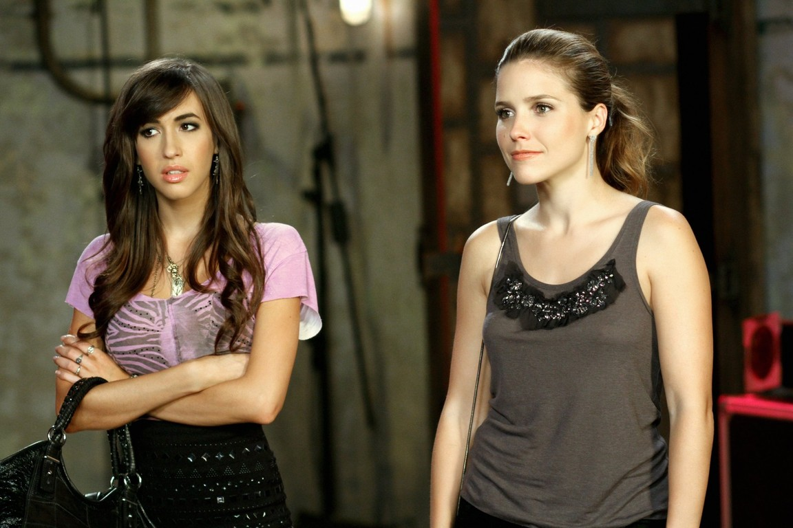 One Tree Hill - Season 8 Episode 5: Nobody Taught Us to Quit