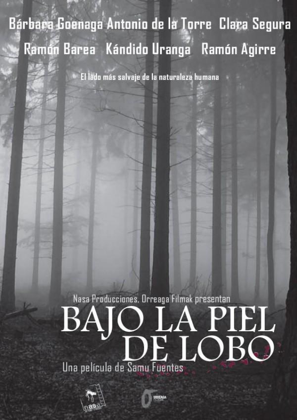 The Skin of the Wolf (Bajo la piel de lobo) [Sub: Eng]