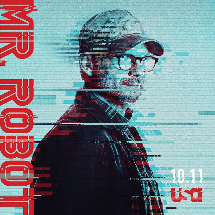 Mr Robot - Season 3