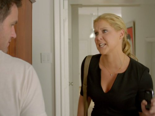 Inside Amy Schumer - Season 4