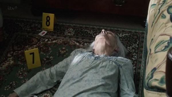 Law & Order: UK - Season 7 Episode 05: Mortal