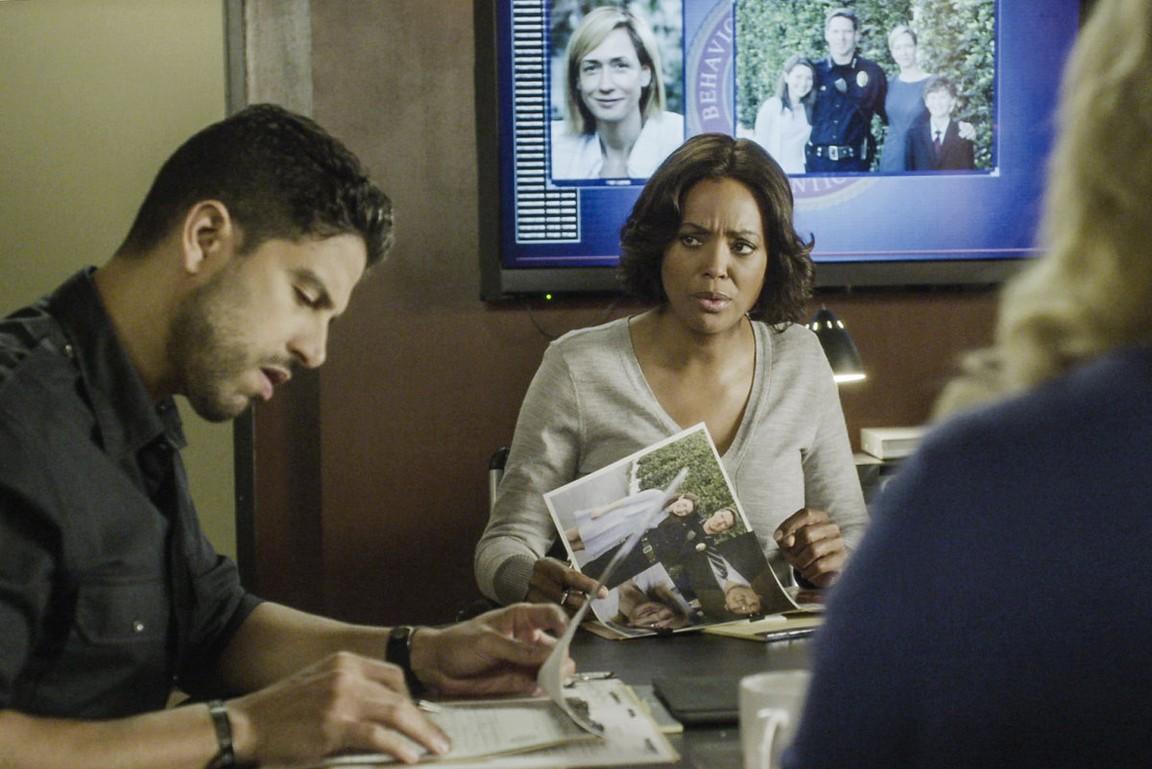 Criminal Minds- Season 13 Episode 11: Full-Tilt Boogie