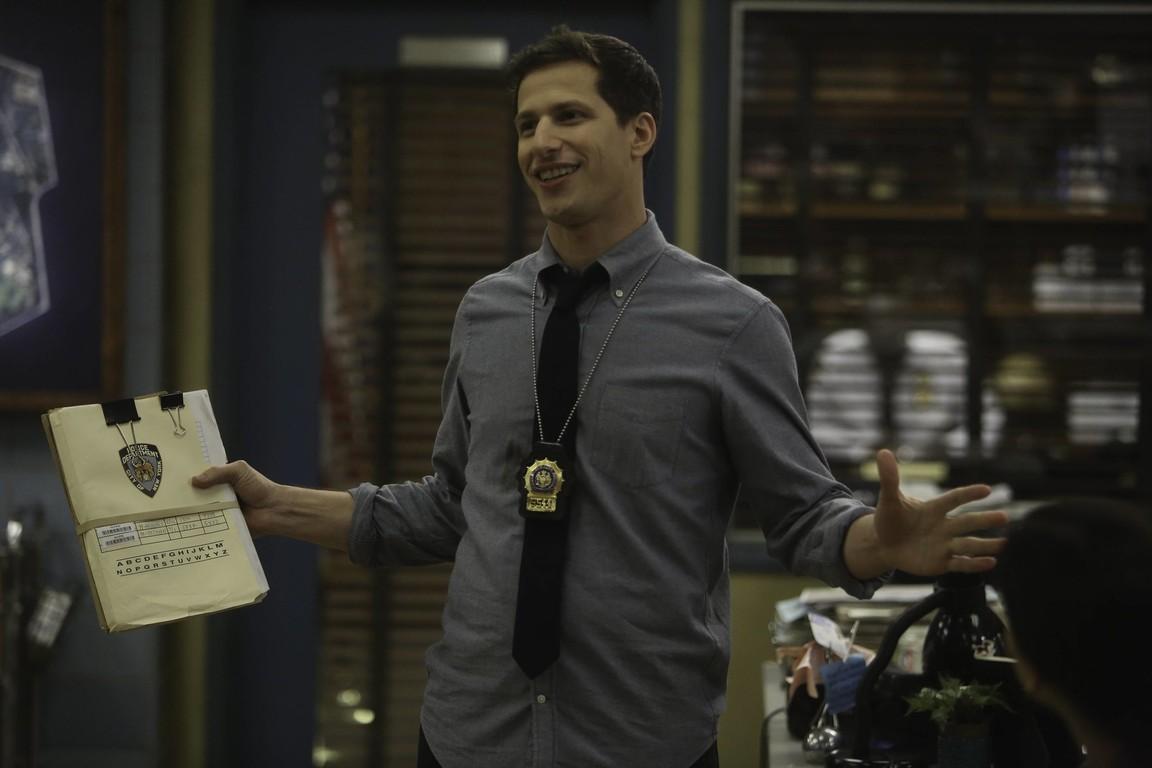 Brooklyn Nine-Nine - Season 3