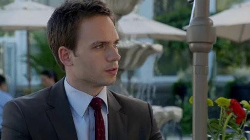 Suits - Season 1 Episode 08: Identity Crisis