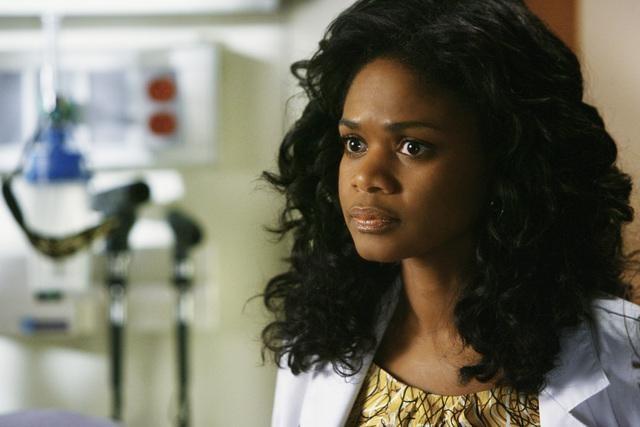 Grey's Anatomy - Season 5