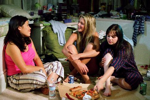 The Sisterhood of the Traveling Pants