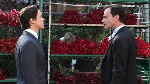 White Collar - Season 5 Episode 09: No Good Deed