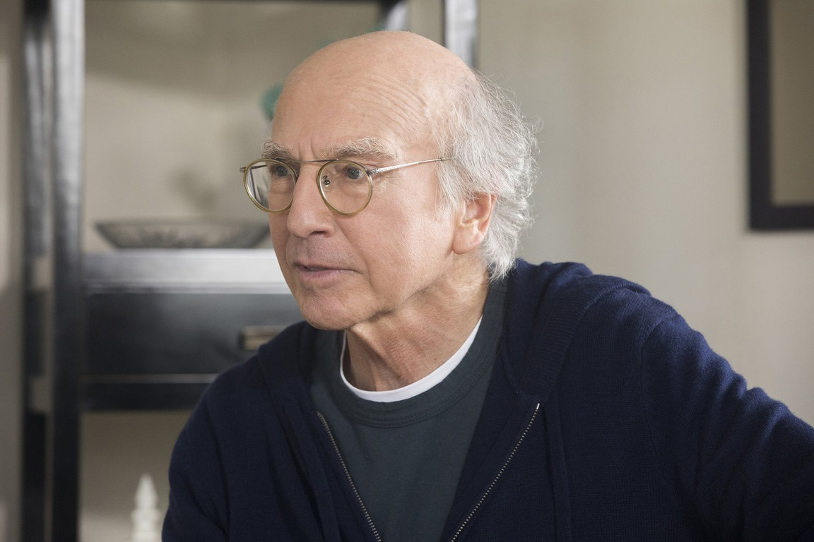 Curb Your Enthusiasm - Season 9 Episode 03: A Disturbance in the Kitchen