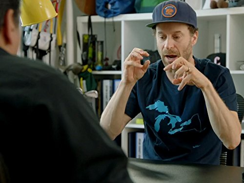 Jon Glaser Loves Gear - Season 2