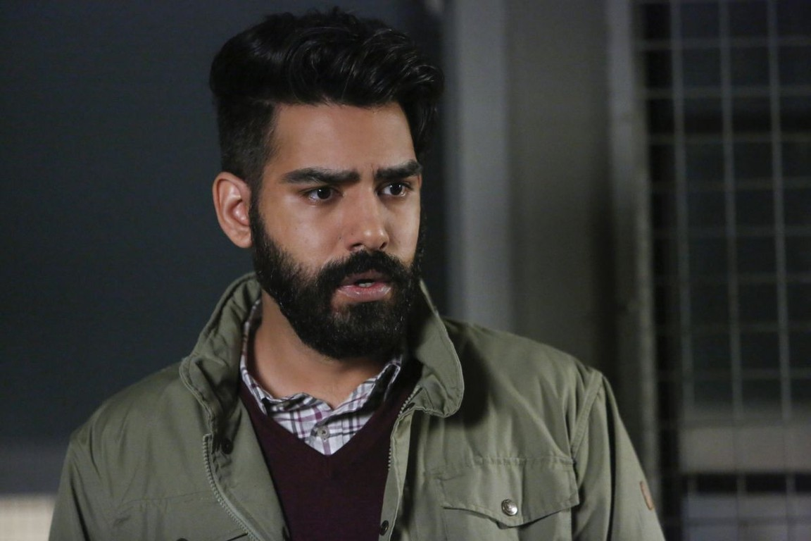 iZombie - Season 3 Episode 10: Return of the Dead Guy